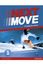 Купить - Книги - Next Move 1 Students Book