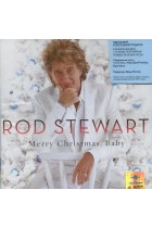 Купить - Музыка - Rod Stewart: Merry Christmas, Baby