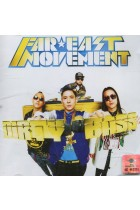 Купить - Музыка - Far East Movement: Dirty Bass