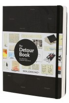 Купить - Книги - The Detour Book: The Moleskine Notebook Experience