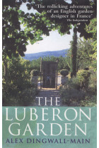 Купить - Книги - The Luberon Garden: A provencal story of Apricot Blossom, Truffles and Thyme