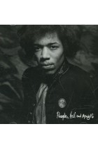 Купить - Музыка - Jimi Hendrix: People, Hell and Angels