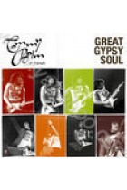 Купить - Рок - Tommy Bolin & Friends: Great Gypsy Soul