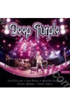 Купить - Рок - Deep Purple with Orchestra: Live at Montreux 2011