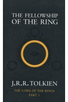 Купить - Книги - The Lord of the Rings. Part 1. The Fellowship of the Ring