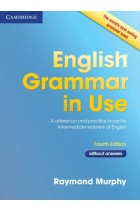 Купить - Книги - English Grammar in Use without Answers: A Self-Study Reference and Practice Book for Intermediate Students of English
