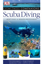 Купить - Книги - Eyewitness Companions: Scuba Diving