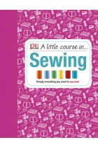 Купити - Книжки - A Little Course in Sewing