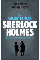 Купить - Книги - Sherlock Holmes: The Valley of Fear