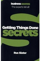 Купити - Книжки - Getting Things Done Secrets