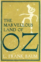 Купить - Книги - The Marvellous Land of Oz
