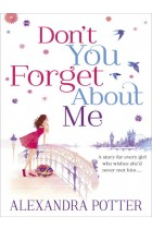 Купить - Книги - Don't You Forget About Me