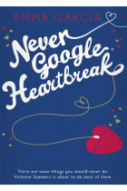 Купить - Книги - Never Google Heartbreak