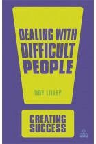 Купить - Книги - Dealing with Difficult People