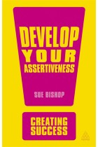 Купить - Книги - Develop Your Assertiveness