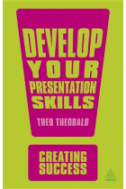 Купить - Книги - Develop Your Presentation Skills