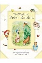 Купить - Книги - The World of Peter Rabbit. Collection 2
