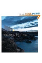 Купити - Книжки - Inspired Homes. Architecture for Changing Times