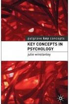Купить - Книги - Key Concepts in Psychology