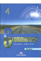 Купить - Книги - Grammarway: With Answers Level 4