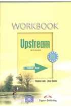 Купить - Книги - Upstream Beginner A1+ Workbook