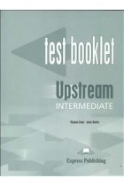 Купить - Книги - Upstream Intermediate B2 Test Booklet