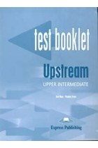 Купить - Книги - Upstream Upper Intermediate B2+ Test Booklet with Key