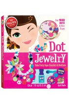 Купить - Книги - Dot Jewelry: Make Pretty Paper Bracelets & Necklaces