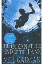 Купить - Книги - The Ocean at the End of the Lane