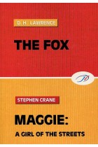 Купить - Книги - The Fox. Maggie: A Girl Of The Streets