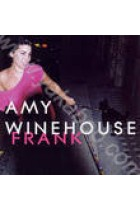 Купить - Музыка - Amy Winehouse: Frank (LP) (Import)