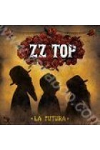 Купить - Музыка - ZZ Top: La Futura (LP) (Import)