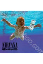 Купити - Рок - Nirvana: Nevermind (Import)
