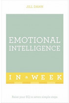 Купити - Книжки - Emotional Intelligence in a Week. Raise Your EQ in Seven Simple Steps