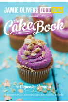 Купити - Книжки - Jamie's Food Tube. The Cake Book