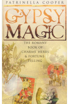 Купити - Книжки - Gypsy Magic : The Romany Book of Charms, Herbs and Fortune-Telling