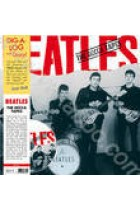 Купить - Музыка - The Beatles: The Decca Tapes (Import) (LP + CD)