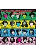 Купить - Музыка - The Rolling Stones: Some Girls (LP) (Import)