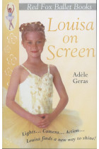 Купити - Книжки - Louisa On Screen : Little Swan Ballet Book 5