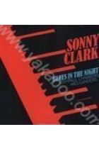 Купить - Музыка - Sonny Clark: Blues in the Night (LP) (Import)
