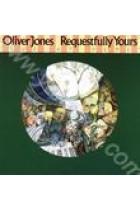 Купить - Музыка - Oliver Jones: Requestfully Yours (LP) (Import)