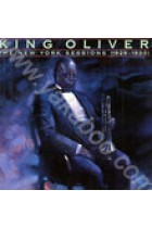 Купить - Музыка - KING OLIVER: THE NEW YORK SESSIONS (1929-1930) (LP) (Import)