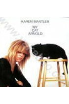 Купить - Музыка - Karen Mantler: My Cat Arnold (LP) (Import)