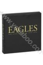 Купить - Музыка - EAGLES: THE STUDIO ALBUMS 1972-1979 (LP) (Import)