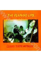 Купить - Музыка - The Flaming Lips: Clouds Taste Metallic (LP) (Import)