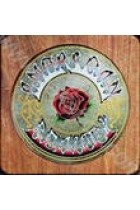 Купить - Музыка - GRATEFUL DEAD: AMERICAN BEAUTY (LP) (Import)