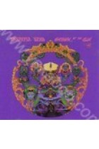 Купить - Музыка - GRATEFUL DEAD: ANTHEM OF THE SUN (LP) (Import)