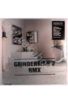 Купить - Музыка - Grinderman: Grinderman 2  (LP) (Import)