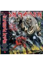 Купить - Музыка - Iron Maiden: The Number of the Beast (Limited Picture LP) (Import)