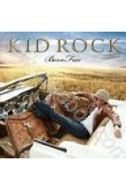 Купить - Музыка - Kid Rock: Born Free (2 LP) (Import)